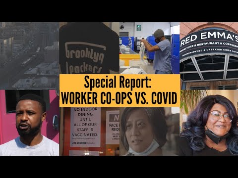 Worker cooperatives prove your job doesn't have to be hell
