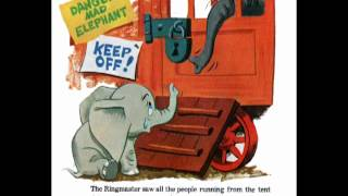 Dumbo - Disney Story