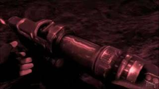 Turok PlayStation 3 Trailer - Weapons (HD)