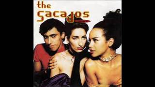 THE SACADOS   -   A Mi Chica Le Gustan Las De Miedo YouTube Videos