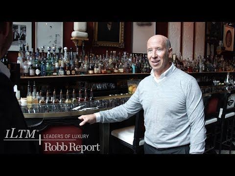 Leaders of Luxury: Barry Sternlicht Invests in the Future of Our Planet | Robb Report