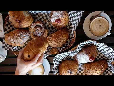 Flavorish Bakery Miami