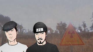 Мэддисон играет в ARMA 3 Stalker Online
