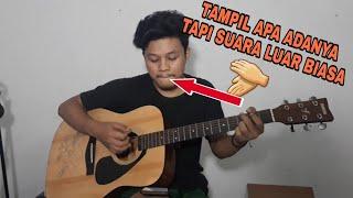 Download Video ENAK DIDENGAR !!! Adek Berjilbab Ungu / Biru - Cover by Resnu Andika Swara JADI ENAK MP3 3GP MP4