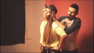 "Backstage со съемок клипа ""Ну,ну,да"" - Kristina Si."
