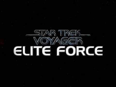 Star Trek: Voyager: Elite Force - Elite 1