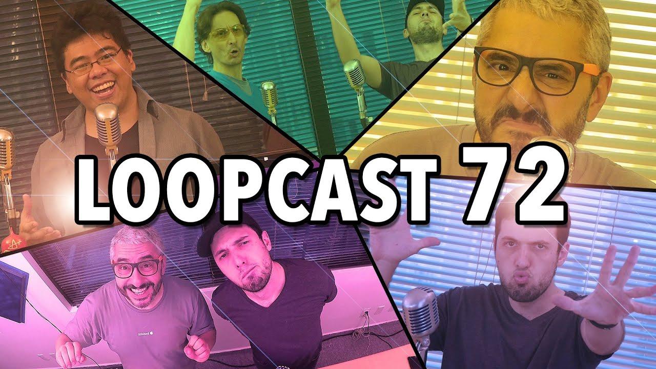 Download Loopcast 72: Morumbi, Watch sem estoque, Quitanda móve, notícias, dicas e mais!