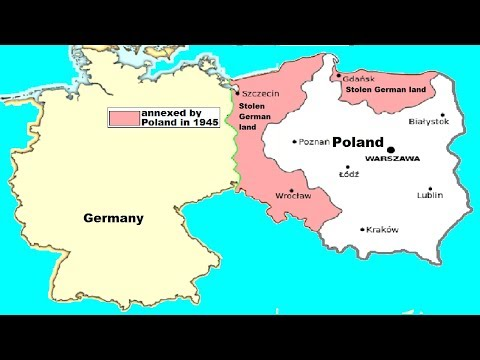 2 of 2 Failed Rothschilds takeover attempt of Russia via Visegrád Group and Polish retaliatory Germa