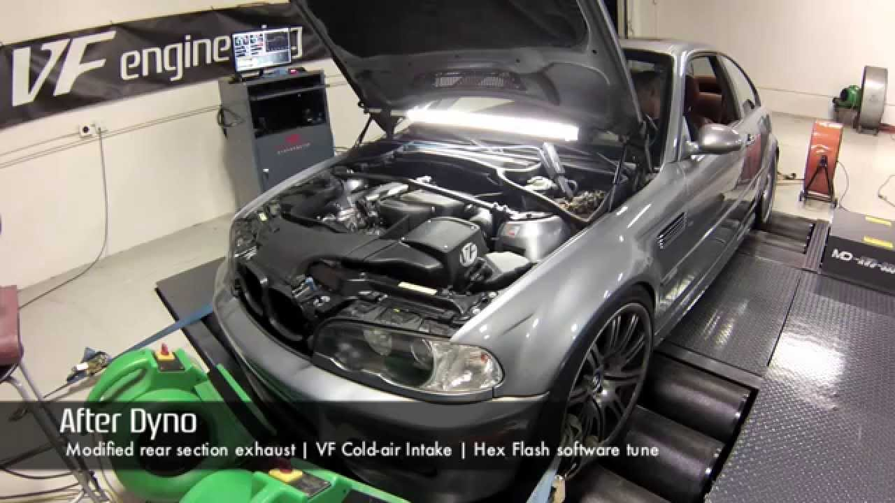 Bmw E46 M3 Ecu Software