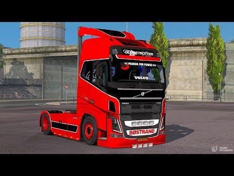 Мультик про большой красный грузовик для детей.грузовичок.лучший грузовичок для детей. бибика