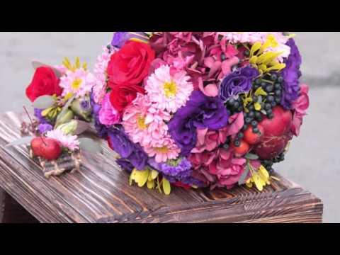 Курсы флористики и дизайна 2015 год