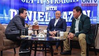 Alejano and Umali clash views on Duterte impeachment