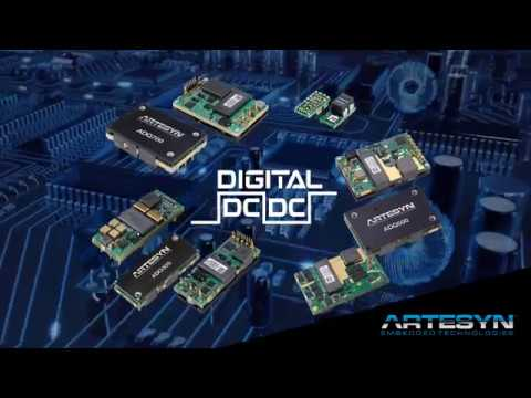 Digital DC-DC Product Portfolio