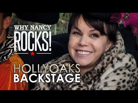 Why Nancy Rocks: She's the Most Kick-Ass Hollyoaks Character