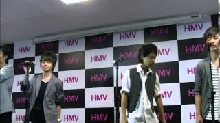 2014 09.23 アクターズスクール広島 HMV広島定期インストア BOYクラス ♪...