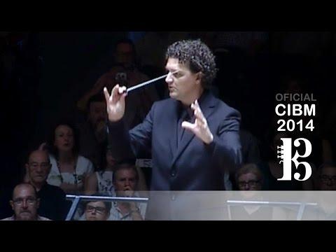 CIBM 2014 - Societat Musical