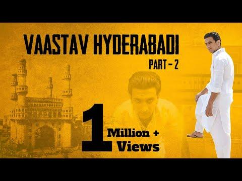 Vastav Hyderabadi Spoof || Part 2 || Kiraak Hyderabadiz