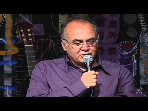 Juarez Moreira - Vídeo Chat 4/4 - Instrumental SESC Brasil - 14/07/2009