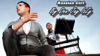 DeeJay Izzy Mix @ Deepcentral - Russian Girl