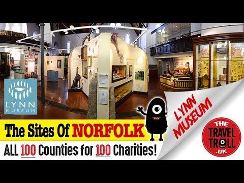 Lynn Museum In Kings Lynn