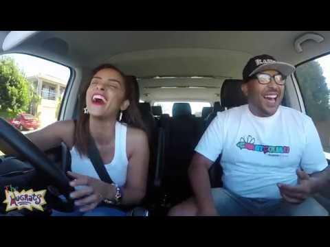 Huawei Carpool Karaoke - Challenge 2