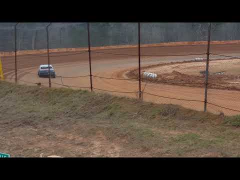 Play Day @ 105 Speedway 1st practice 2-16-19