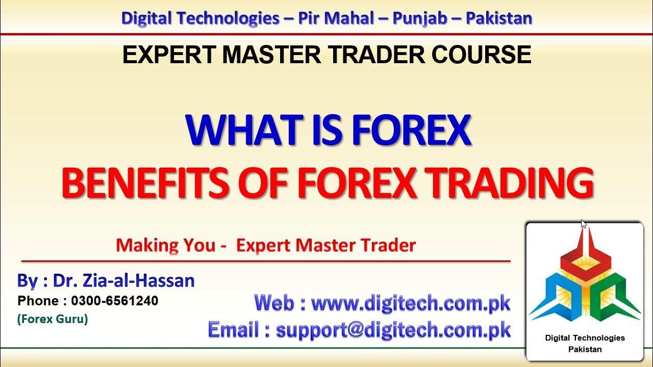 forex into urdu