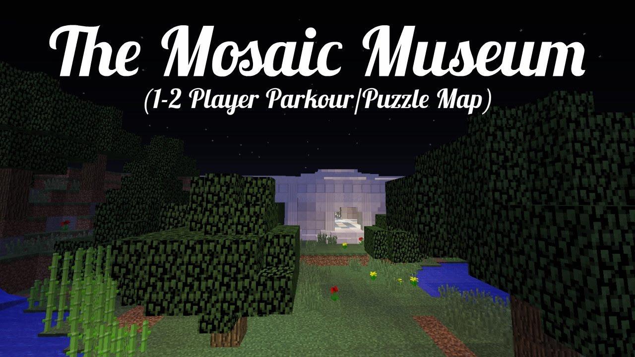 Minecraft Spielen Deutsch Mapas Para Minecraft De Parkour - Mapas para minecraft 1 10 2 de parkour