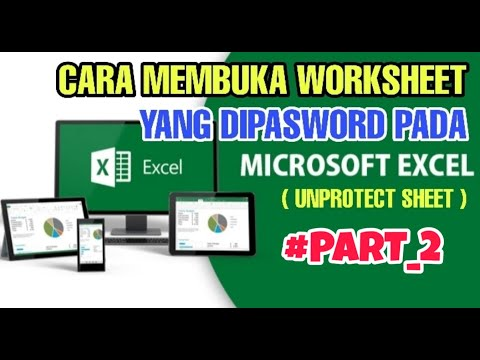 Break Password Of Excel File from YouTube · Duration:  3 minutes 5 seconds