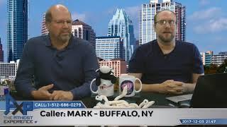 Should We Love Everyone | Mark - Buffalo, NY | Atheist Experience 21.47