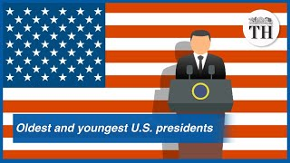 A quick look at the oldest and youngest U.S. Presidents