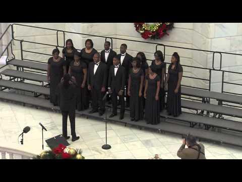 Dollarway High School Choir