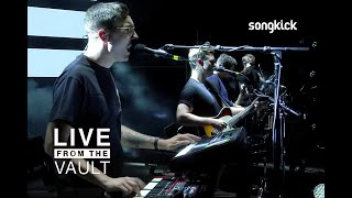 alt-J - Every Other Freckle [Live From the Vault]