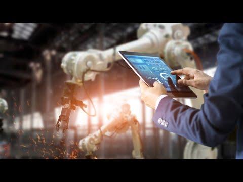 Smart Industry Solutions [webinar]