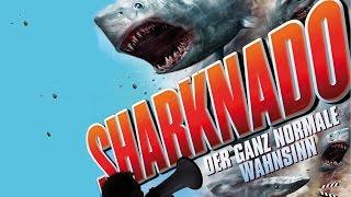 Sharknado - Der ganz normale Wahnsinn | Trailer (deutsch)