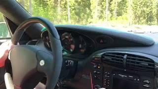 50-140 km/h 650+ HP Ruf Automobile R Turbo 996 Rt12 spec short gearing [4k]