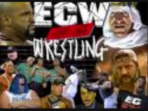 Ecw Old Theme 112