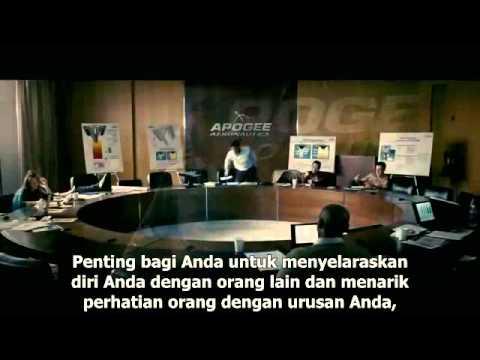 Dream (text Indonesia) - Video Motivasi
