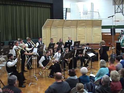 "Illiana Jazz Band ""It Had to Be You"