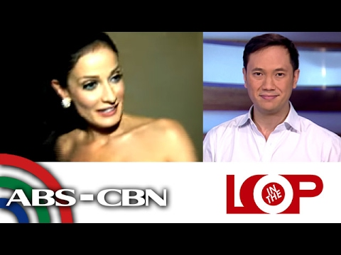 In the loop: Dayanara talks about breakup with Aga