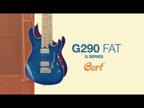 FAT Tone, Feature Packed - Cort G290 FAT