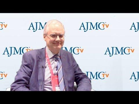 Dr Simon Gibbs Discusses the Future of Pulmonary Hypertension Treatments