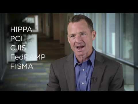 Accenture's VMware Validated Design