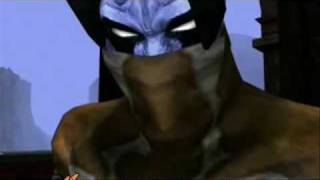 Legacy of Kain Series Tribute: Heartshaped Abyss