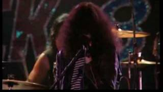 The Ramones - I dont want you live