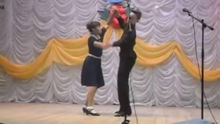 """Танец """"Военный вальс"""""""