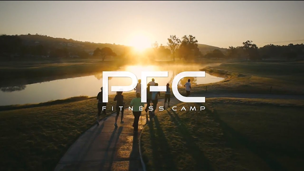 Premier Fitness Camp Full Life Transformation Youtube