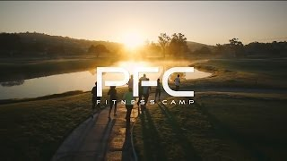 Premier Fitness Camp Full Life Transformation