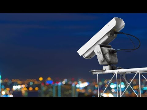 How Concerned Should We Be About Electronic Surveillance?