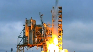 Space X Falcon 9 CRS-10 Launch to ISS - Full Hosted Webcast